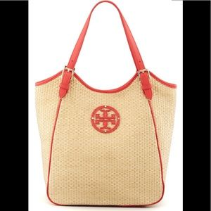 Tory Burch Small Slouchy Tote NWT